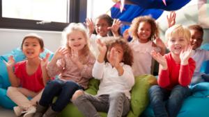 子どもの個性と才能を引き出す