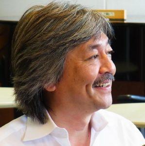 葉山勉教授